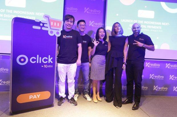 PT FinAccel Teknologi Indonesia (Kredivo) meluncurkan layanan pembayaran dengan cicilan di e-commerce yang diklaim tercepat, yakni zero-click checkout.