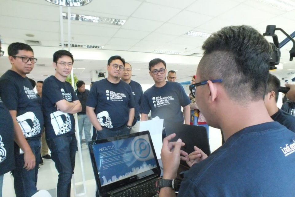PT Telkom Indonesia Tbk (Telkom) menggelar program pengembangan, Indigo Game Startup Incubation.