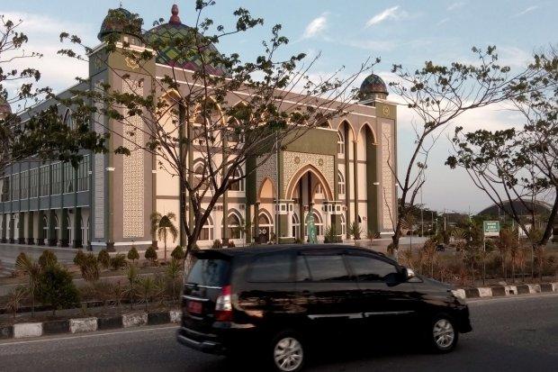 Pindah Ibu Kota, DPR