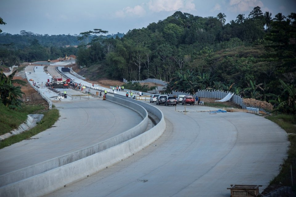 sektor infrastruktur, jalan tol, penghambat investasi, investor asing, kementerian pupr