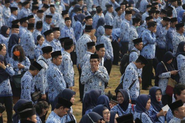 Ada 77 Laporan di Portal Aduan PNS, Mayoritas Intoleransi dan Anti NKRI