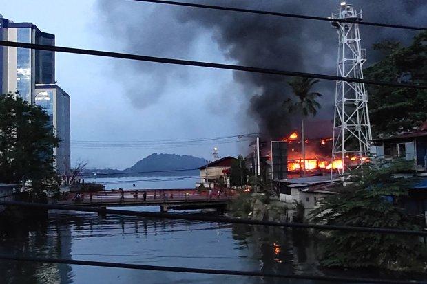 Kementerian Kominfo, Telkom, Papua.