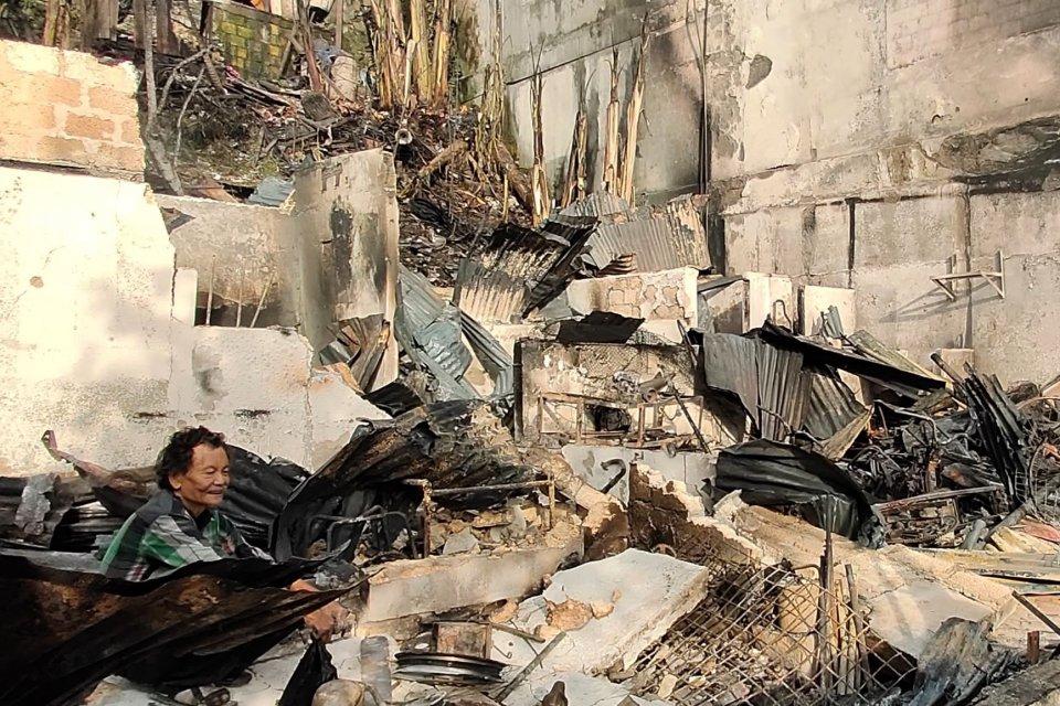 kerusuhan di jayapura, referendum papua, kejadian rasisme papua
