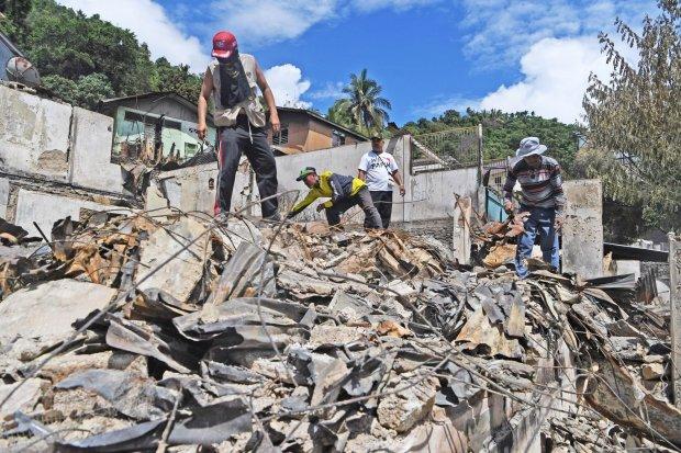 Wamena, Kerusuhan, Papua.