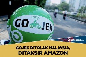 Gojek di Malaysia