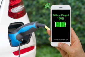 Telaah-Baterai Mobil Listrik