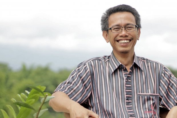 Capim KPK, Luthfi Jayadi Kurniawan, Profil capim KPK, korupsi