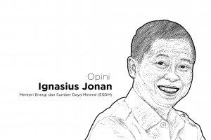 Ignasius Jonan