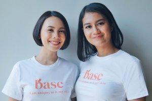startup kecantikan base