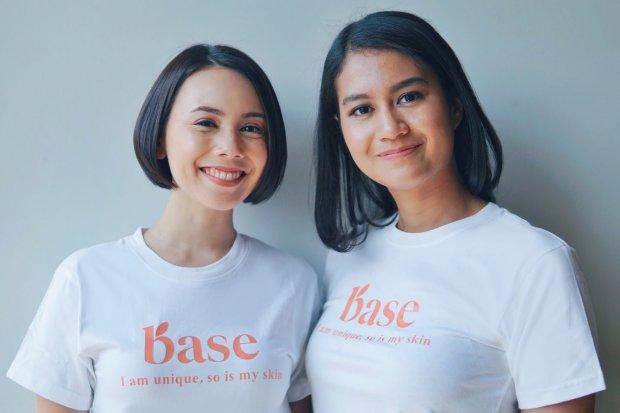 east ventures suntik modal startup kecantikan, base