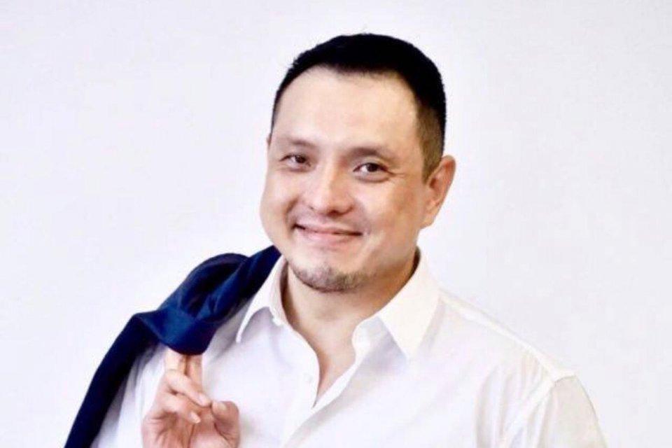 Facebook menunjuk Peter Lydian sebagai Country Director di Indonesia