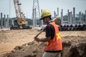 Pembangunan Jakarta International Stadium