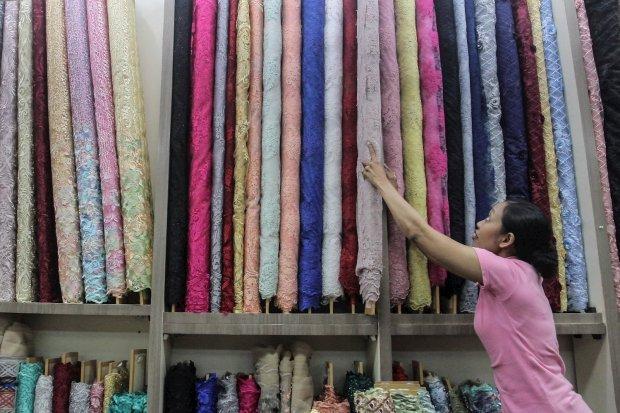 Kemendag, Tekstil