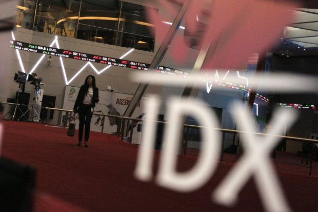 MNC Sekuritas, Bursa Efek Indonesia