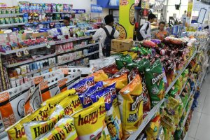 Aprindo Turunkan Target Pertumbuhan Retail