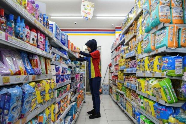Bank Ina Perdana, Grup Salim, rencana kerja Bank Ina Perdana
