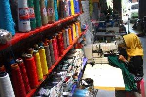 Dampak Kenaikan Bahan Baku Tekstil