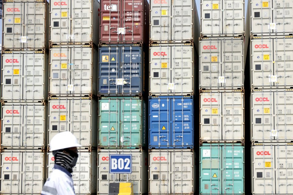 kadin, industri, virus corona, harga bahan baku, impor dari tiongkok