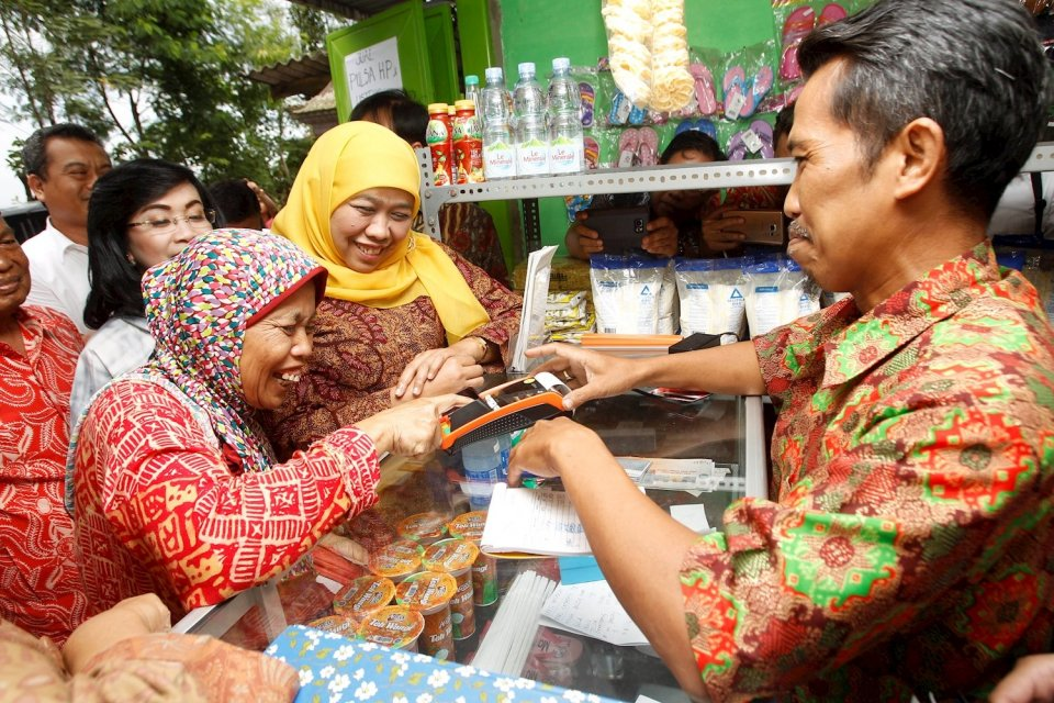 Bulog sebut ada 300 e-warong siluman cairkan Bantuan Pangan Non Tunai (BPNT)