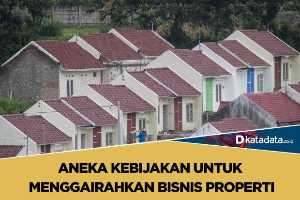 kebijakan bisnis properti
