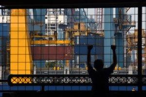 Target Pertumbuhan Ekonomi 2020