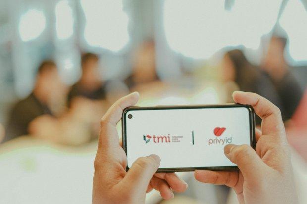 Startup PrivyID dapat pendanaan seri A dari unit usaha Telkomsel, Telkomsel Mitra Inovasi.