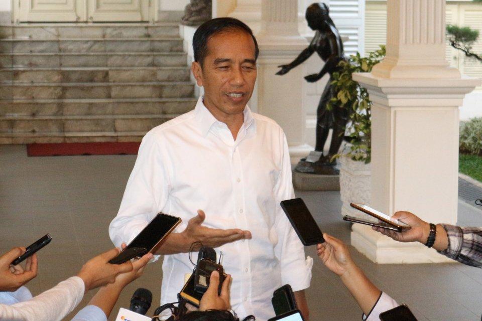 Jokowi, Kabinet Baru Jokowi