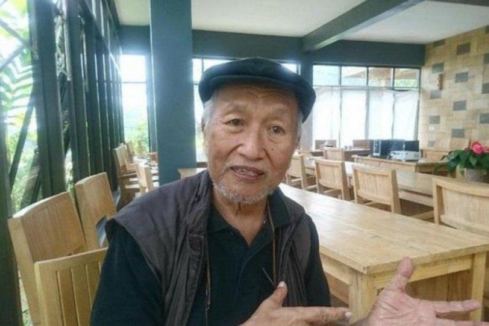 profil Aristides katoppo, obituari Aristides Katoppo, wartawan senior Sinar Harapan,
