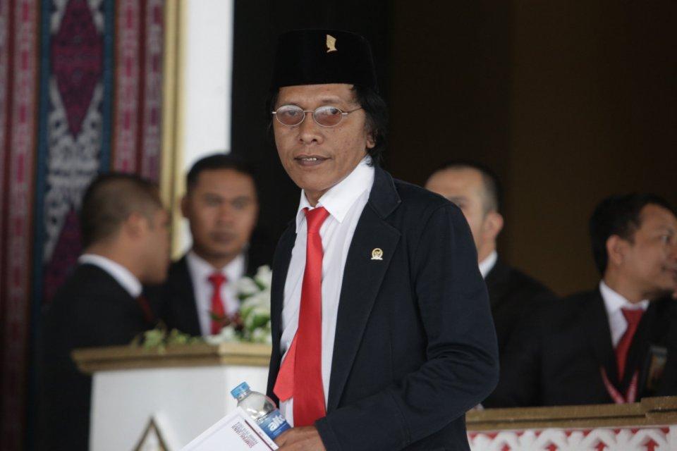 Adian Napitupulu, PDIP, kabinet Jokowi-Ma'ruf