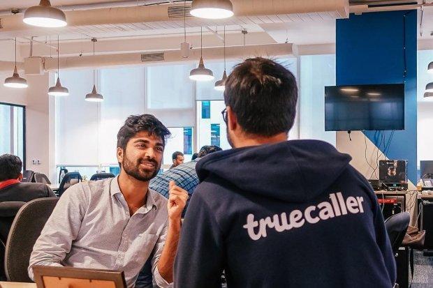 Aplikasi TrueCaller menjadi perbincangan karena percakapan pelajar STM beredar di media sosial.