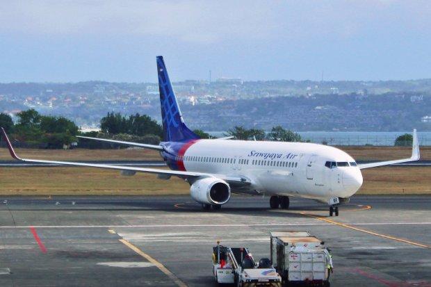 Garuda Indonesia, Sriwijaya Air, dan Kementerian BUMN diskusikan direksi baru Sriwijaya Air.
