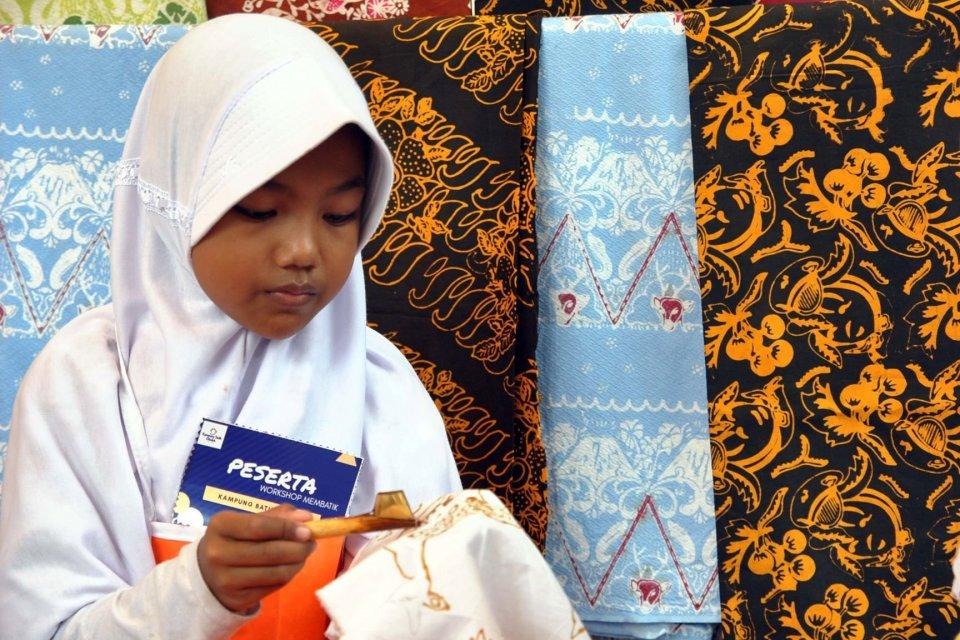 batik, hari batik nasional