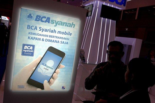 Bank Royal Akan Berganti Nama jadi Bank Digital BCA Mulai Semester II.
