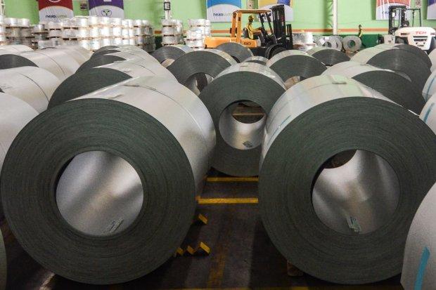 bea masuk baja thailand, ekspor baja indonesia, bea masuk, ekspor baja
