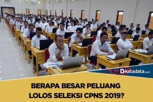 seleksi cpns 2019
