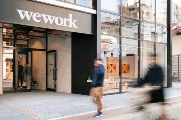 Buat SoftBank Merugi, WeWork Optimistis Untung Tahun Depan