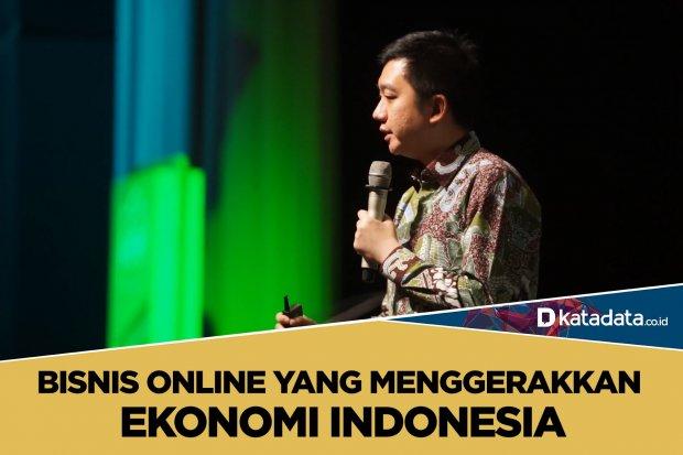 Bisnis Online Indonesia