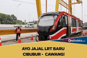 LRT Cibubur