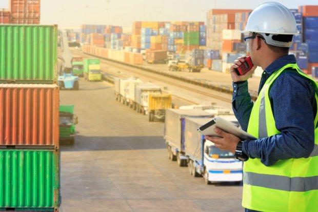 surplus neraca perdagangan, neraca perdagangan, ekspor dan impor, pemulihan ekonomi nasional