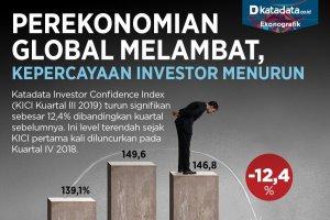 Perekonomian Global Melambat