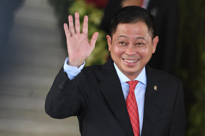 Pelantikan Presiden Dan Wakil Presiden 2019-2024
