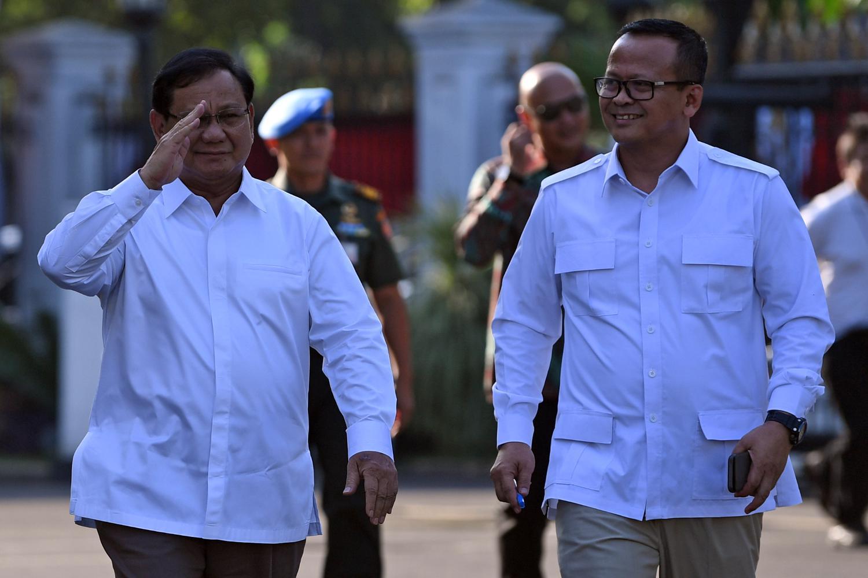 Kabinet Jokowi, Menteri, Jokowi.