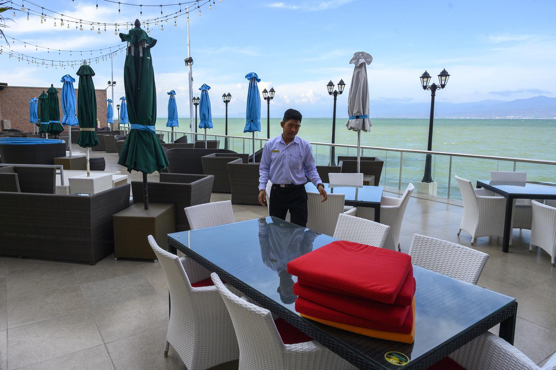 Sektor Perhotelan Mulai Bangkit Pascabencana