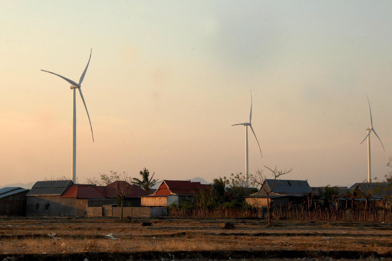 energi baru terbarukan, pertamina, pln, dpr, ruu ebt