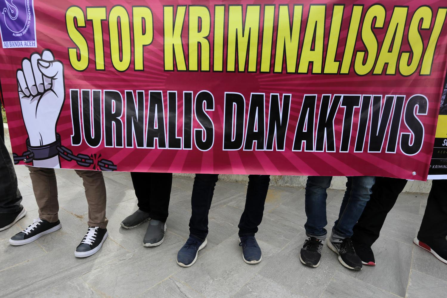 AMSI Minta Polisi Usut Kematian Jurnalis Sulawesion.Com.