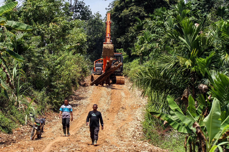 Sarana Multi Infrastruktur Beri Pinjaman Rp 4,6 Triliun kepada 24 Pemda per akhir 2019