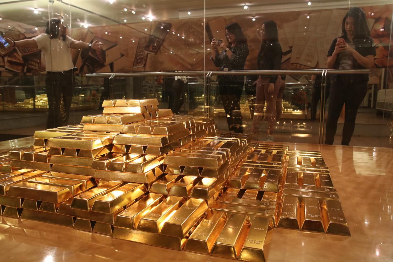 Wisata Edukasi Museum Bank Indonesia