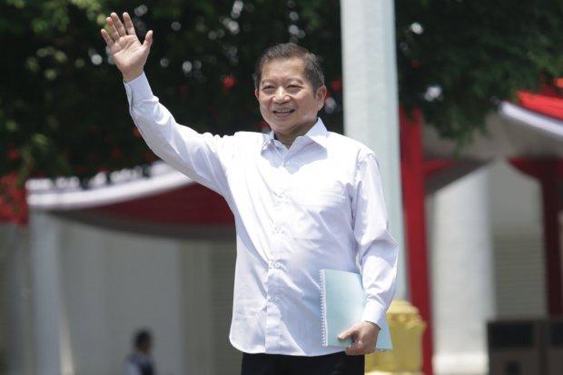 calon menteri, kabinet Jokowi-Ma'ruf