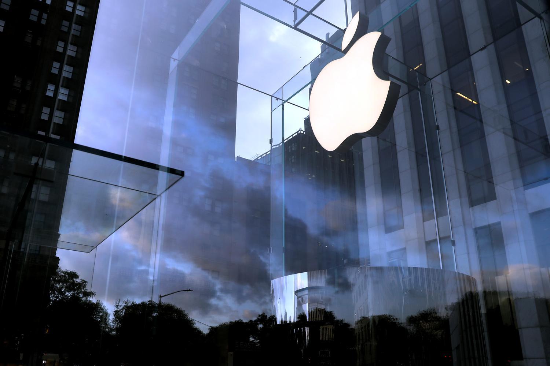 apple, amazon, google, merek paling berharga