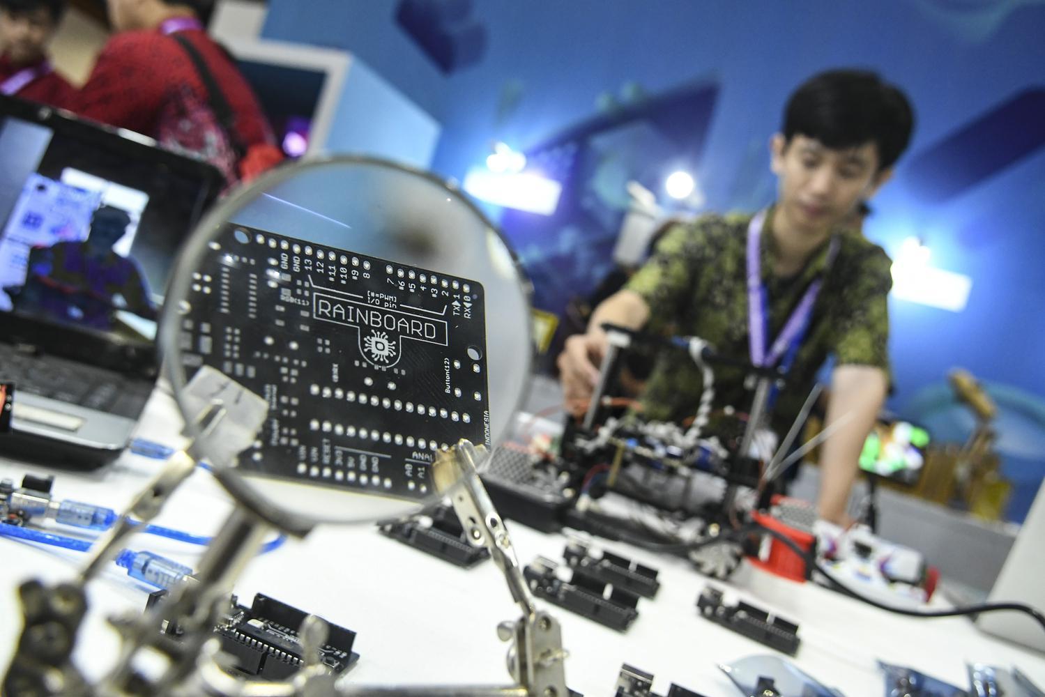 Riset: Porsi Talenta Digital 19%, RI Butuh 110 Juta Ahli pada 2025